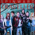 kickstarter spinwards traveller