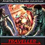 aramis traveller rpg adventure
