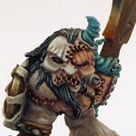 Krieger der Mid-Nor