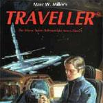Traveller-Grundregelwerk von FanPro