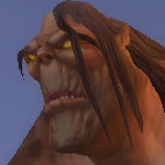 World of Warcraft Ettin