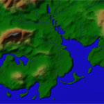 Laeris Fractal Terrain