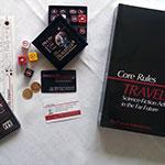 Traveller 5 Paket von Mark Millers Kickstarter