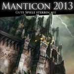 Manticon - Gute Spiele sterben nie