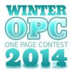 Greifenklaue Würfelheld Winter-OPC 2014