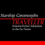 Preview of Starship Geomorph